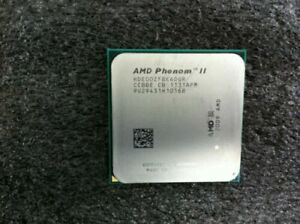 AMD Phenom II X6 1100T 3.3GHz 6C 6T Socket AM3 CPU Processor