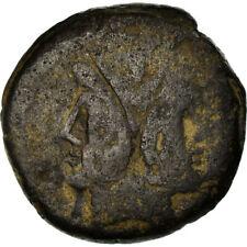 [#658832] Monnaie, Janus, As, Rome, TB, Bronze
