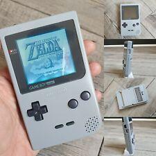Game Boy Pocket bivert + backlight dmg color gameboy micro