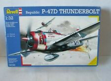 Revell 1/32 P-47D Thunderbolt