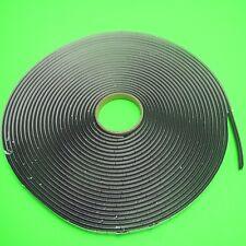Butyl-Rundschnur 6 mm  ( 1 Stück = 1 Meter ) + Meterware