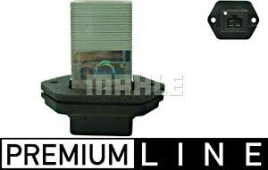 BEHR Heater Blower Motor Regulator Resistor Fits Hyundai Kia Carens III 2004-