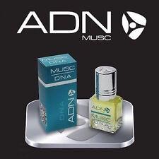 Musc ADN 5ml Dna 100% huile