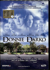DONNIE DARKO (Patrick Swayze) - DVD EX-RENTAL, PERFETTO, OFFERTA!
