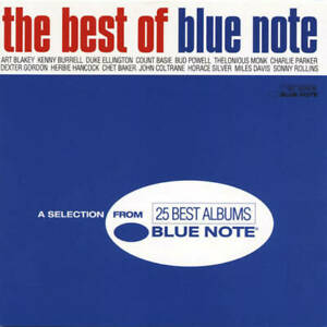 Various - The Best Of Blue Note (CD)