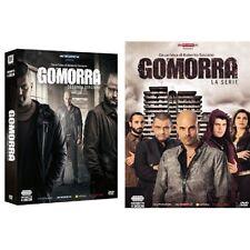 Gomorra - La Serie - Stagioni 1 e 2 - Cofanetti Singoli (8 DVD)
