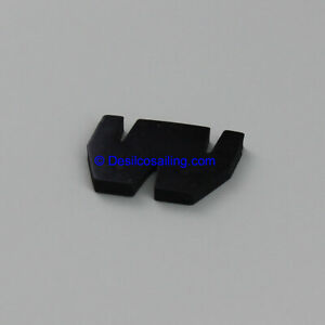 Laser 1 Centreboard Friction Pad mk1