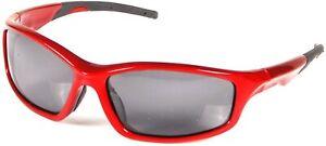 DAM Effzett Polarized Black And Red // 8652201 // Sunglasses