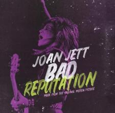 Joan Jett - Bad Reputation (music From The Original Motion Pic CD