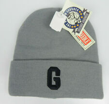 HOMESTEAD GRAYS NEGRO LEAGUE CUFFED VINTAGE HERITAGE KNIT SKI BEANIE CAP HAT NWT