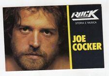 figurina - STORIA E MUSICA ROCK JOE COCKER
