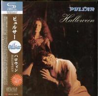 PULSAR-HALLOWEEN-JAPAN MINI LP SHM-CD H25