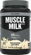 Muscle Milk Pro Series Protein Powder   Pick A Flavor