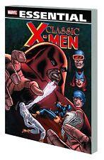 Marvel Essential Classic X-Men Vol 2 TP TPB NEW unread