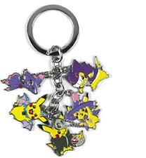 Porte Clefs Cles Pokemon Pikachu Keychain Keyring key Cle