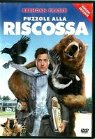 PUZZOLE ALLA RISCOSSA (2010) un film di Roger Kumble DVD EX NOLEGGIO - EAGLE