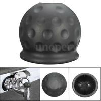 50mm Universal Tow Ball Cover Cap Towing Hitch Caravan Trailer Towball Golf Ball