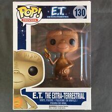 Funko Pop E.T. The Extra-Terrestrial #130