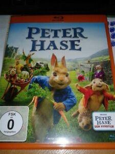 Peter Hase  - Blu Ray