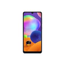 Samsung Galaxy A31 A315G 128GB Dual SIM GSM Unlocked Phone - Prisim Crush Blue
