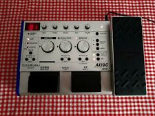 Multieffektgerät,Effektgerät,E Gitarre, Korg Toneworks AX 10 G