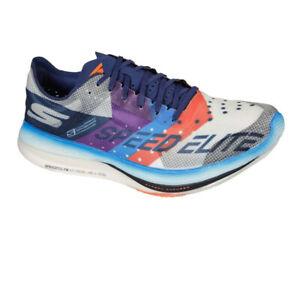 Skechers Mens Go Run Speed Elite Hyper Running Shoes Trainers Sneakers