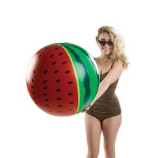 Big Mouth Giant Watermelon Beach Ball Festivals Pool Party Game Large BMBB-WM