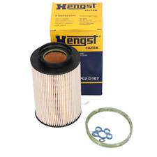 Kraftstofffilter - Hengst Filter E72KP02 D107