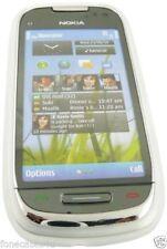 Étuis, housses et coques Fonecases4u en silicone, caoutchouc, gel pour téléphone mobile et assistant personnel (PDA) Apple