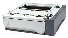 HP LaserJet P4015 P4014 P4515  500  Sheet Feeder and Tray CB518A NEW Sealed