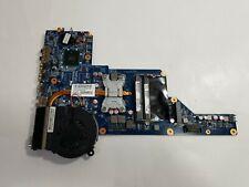 HP PAVILION G6-1278SA Motherboard 645523-001