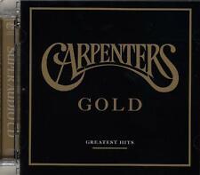 Universal | Carpenters - Gold Greatest Hits SACD