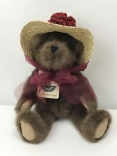 Boyds Bears Auntie Lavonne Higgenthrope 918452 Retired The Archive Collection