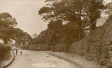 Ashton on Mersey. Carrington Lane.