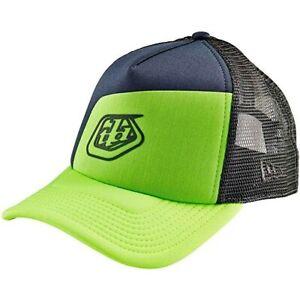 Troy Lee Designs Snapback Hat Baseball Cap TLD MX Motocross Gear Quickness