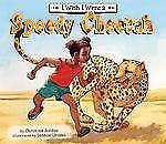 I Wish I Were a Speedy Cheetah (I Wish I Were...) (I Wish I Were A... (Magic