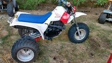 honda  three 3 wheeler atc 350 x atv