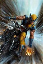 RETURN OF WOLVERINE #5 (OF 5) ADI GRANOV VIRGIN VARIANT LIMITED TO 1000 ONLINE