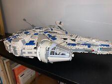 Lego Star Wars 75212 Millennium Falcon Montato No Minifigures