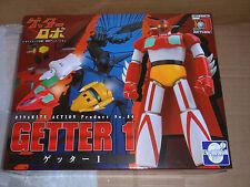 Evolution Toy Dynamite Action 34 Getter Robot