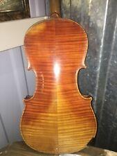 Violin Stradivarius 1722