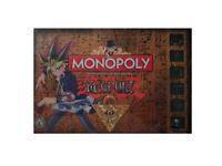 Monopoly Yu-Gi-Oh! als Duell Arena Deutsch Original 44383 Brettspiel Spielspaß