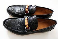 Gucci Leather Medium (D, M) 10 Dress & Formal Shoes for Men