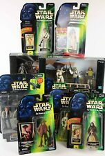 Star Wars POTF Power of the Force Huge Lot Figures Sets Mynock Hut, Rebel Pilots