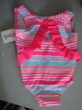 SPROUT (MYER) BABY GIRLS SWIMMERS BNWT SIZE 0