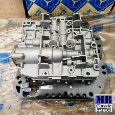 Mercedes Benz W123 230 - 230C automatic transmission valve body assembly 722.119