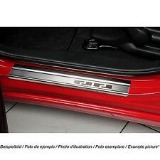 Einstiegsleisten Schutzleisten passend für Kia Sportage 2 2004-2010 Edelstahl