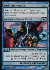 Jushi apprentice foil | nm | Malta | Magic mtg