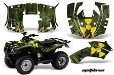 Honda Recon ES Fourtrax AMR Racing Graphics Sticker Quad Kit 05-13 ATV Decal MDY