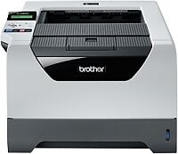 Brother HL-5380DN Workgroup Laser Printer With Toner And Drum + Warranty